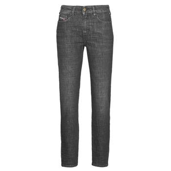Îmbracaminte Femei Jeans drepti Diesel D-JOY Gri009jv