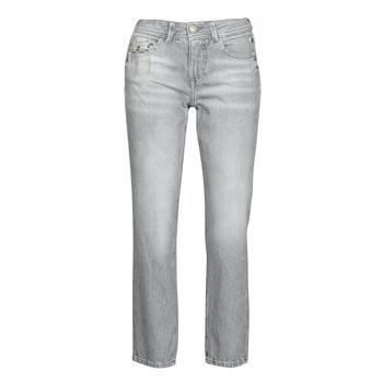 Îmbracaminte Femei Jeans drepti Freeman T.Porter LOREEN DENIM Gri