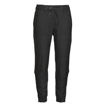 Îmbracaminte Femei Pantalon 5 buzunare Freeman T.Porter CELINE SILIANO Negru