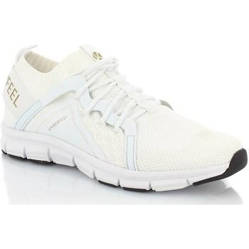 Pantofi Femei Fitness și Training Kimberfeel RAISKO Blanc