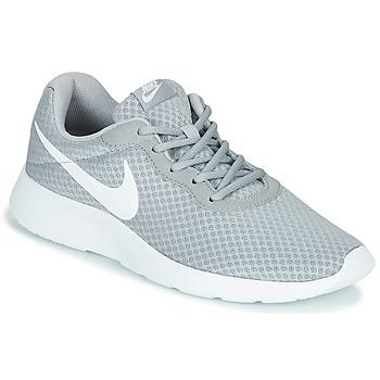 Pantofi Bărbați Pantofi sport Casual Nike TANJUN Gri / Alb