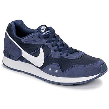 Pantofi Bărbați Pantofi sport Casual Nike VENTURE RUNNER Albastru / Alb
