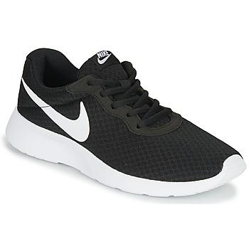 Pantofi Femei Pantofi sport Casual Nike TANJUN Negru / Alb