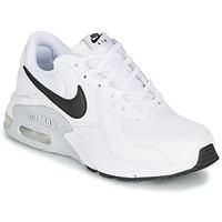 Pantofi Femei Pantofi sport Casual Nike AIR MAX EXCEE Alb / Negru