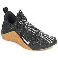 Pantofi Bărbați Fitness și Training Nike REACT METCON Negru