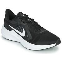 Pantofi Bărbați Trail și running Nike DOWNSHIFTER 10 Negru / Alb