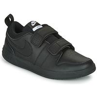 Pantofi Băieți Pantofi sport Casual Nike PICO 5 PS Negru