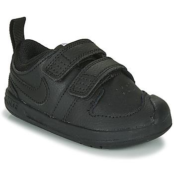 Pantofi Copii Pantofi sport Casual Nike PICO 5 TD Negru