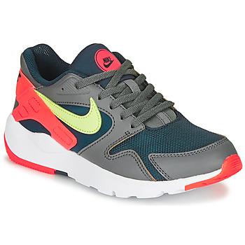 Pantofi Băieți Pantofi sport Casual Nike LD VICTORY GS Albastru / Galben / Roșu