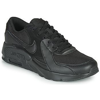 Pantofi Copii Pantofi sport Casual Nike AIR MAX EXCEE GS Negru