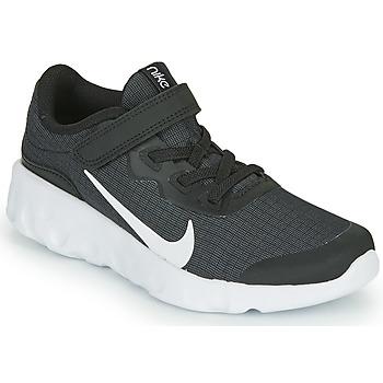 Pantofi Copii Pantofi sport Casual Nike EXPLORE STRADA PS Negru / Alb