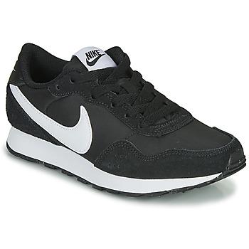 Pantofi Copii Pantofi sport Casual Nike MD VALIANT GS Negru / Alb