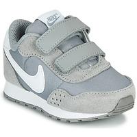 Pantofi Copii Pantofi sport Casual Nike MD VALAINT TD Gri / Alb