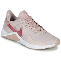Pantofi Femei Multisport Nike Legend Essential 2 Bej / Roz