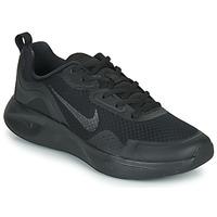 Pantofi Bărbați Fitness și Training Nike WEARALLDAY Negru