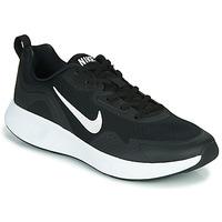 Pantofi Bărbați Fitness și Training Nike WEARALLDAY Negru / Alb
