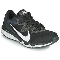 Pantofi Bărbați Trail și running Nike JUNIPER TRAIL Negru / Alb