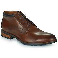 Pantofi Bărbați Ghete Lloyd  Maro