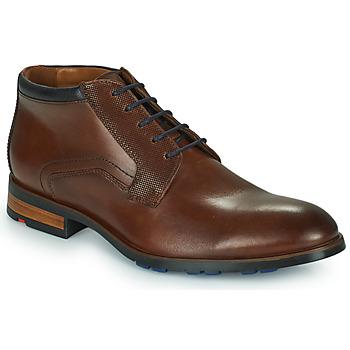 Pantofi Bărbați Ghete Lloyd JARON Maro
