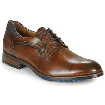 Pantofi Bărbați Pantofi Derby Lloyd  Maro
