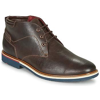 Pantofi Bărbați Ghete Lloyd FABIO Maro