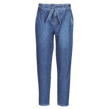 Îmbracaminte Femei Pantalon 5 buzunare One Step FR29091_46 Albastru