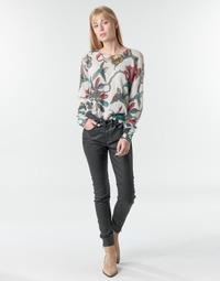 Îmbracaminte Femei Pantalon 5 buzunare One Step FR29031_02 Negru