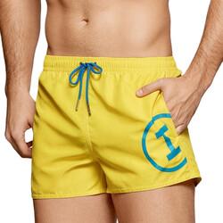 Îmbracaminte Bărbați Maiouri și Shorturi de baie Impetus 7412H16 H91 galben