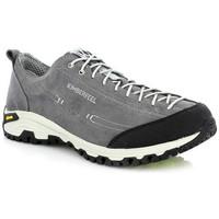 Pantofi Drumetie și trekking Kimberfeel CHOGORI Gris