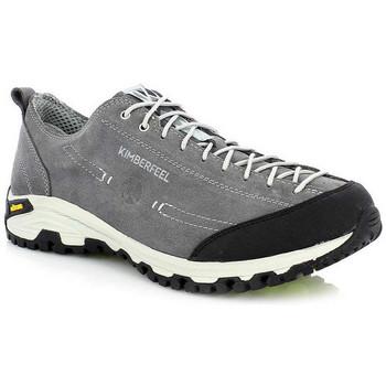Pantofi Trail și running Kimberfeel CHOGORI Gris
