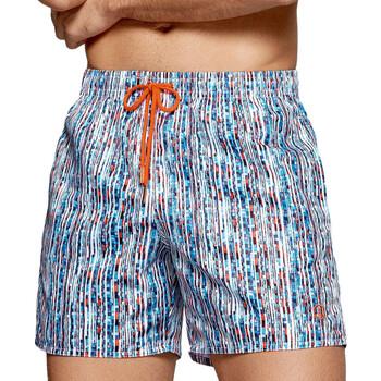 Îmbracaminte Bărbați Maiouri și Shorturi de baie Impetus 7413H24 H89 albastru