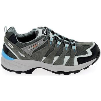Pantofi Bărbați Drumetie și trekking Elementerre Bardenas Gris Bleu Gri