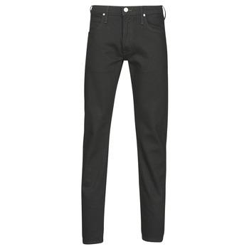 Îmbracaminte Bărbați Jeans drepti Lee DAREN Negru