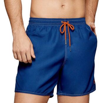 Îmbracaminte Bărbați Maiouri și Shorturi de baie Impetus 7414H15 H88 albastru