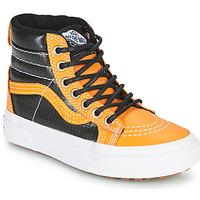 Pantofi Băieți Pantofi sport stil gheata Vans SK8-HI MTE Camel / Negru