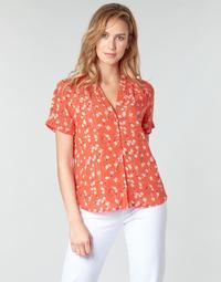 Îmbracaminte Femei Topuri și Bluze Vero Moda VMSOFIE Roșu