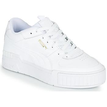 Pantofi Femei Pantofi sport Casual Puma CALI SPORT Alb