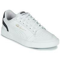 Pantofi Pantofi sport Casual Puma RALPH SAMPSON LO Alb / Albastru
