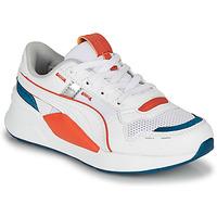 Pantofi Copii Pantofi sport Casual Puma RS-2.0 TOPS PS Alb / Albastru / Roșu
