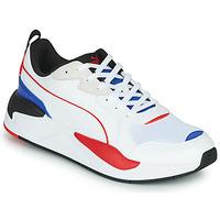 Pantofi Bărbați Pantofi sport Casual Puma X-RAY Alb / Albastru / Roșu