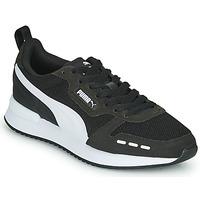 Pantofi Bărbați Pantofi sport Casual Puma R78 Negru