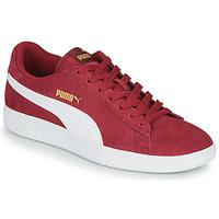 Pantofi Bărbați Pantofi sport Casual Puma SMASH Bordo