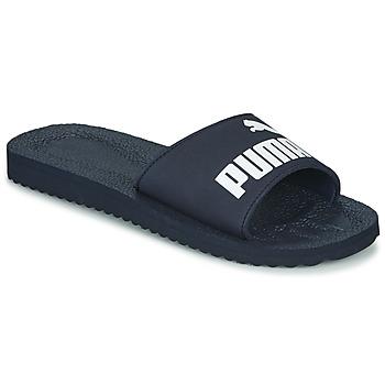 Pantofi Șlapi Puma PURECAT Bleumarin