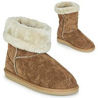 Pantofi Femei Papuci de casă Cool shoe SIERRA WOMEN Maro