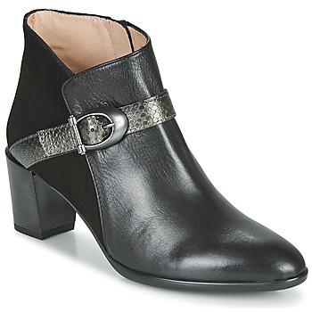 Pantofi Femei Botine Hispanitas PIRINEO Negru