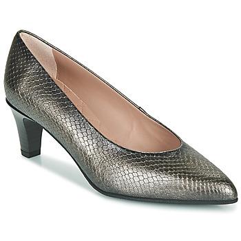 Pantofi Femei Pantofi cu toc Hispanitas BELEN-5 Argintiu