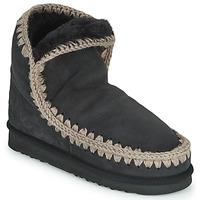 Pantofi Femei Ghete Mou ESKIMO 18 Negru