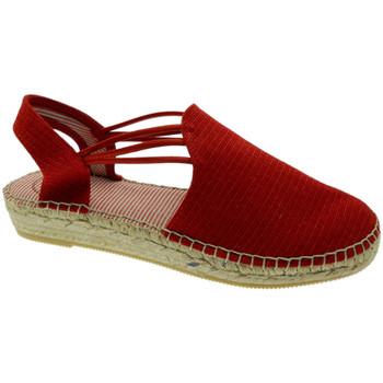 Pantofi Femei Espadrile Toni Pons TOPNOACRverm rosso