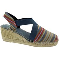 Pantofi Femei Espadrile Toni Pons TOPTARBEStex blu