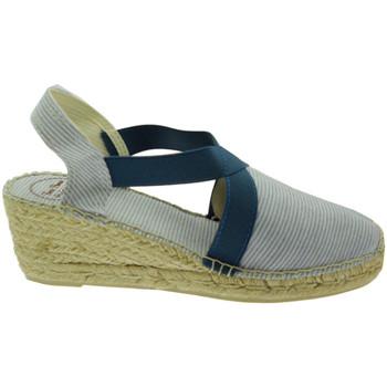 Pantofi Femei Espadrile Toni Pons TOPTERRAMTtexa blu